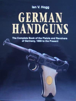 German Handguns