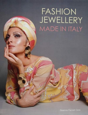 Fashion Jewellery Made in Italy