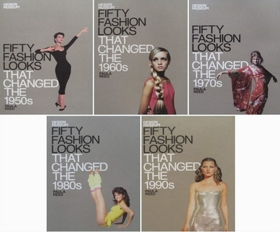 5 Volumes - Fifty Fashion Looks that Changed