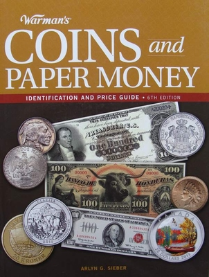 Coins and Paper Money - Identification and Price Guide