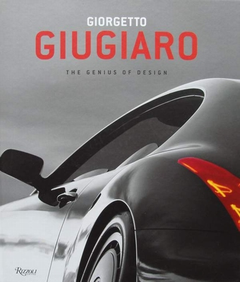 Giorgetto Giugiaro - The Genius of Design
