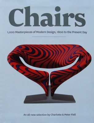 Chairs - 1000 Masterpieces of Modern Design