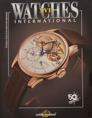 Watches International XVI