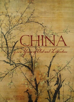 China - 3000 Years of Art and Literature