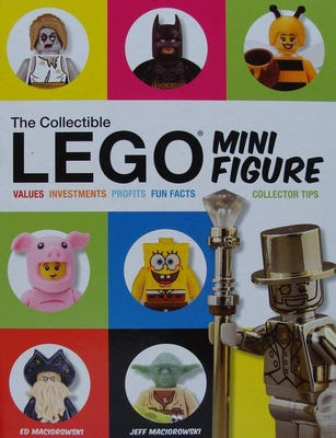 The Collectible LEGO Minifigure