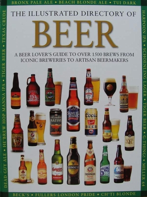 The Illustrated Directory of Beer