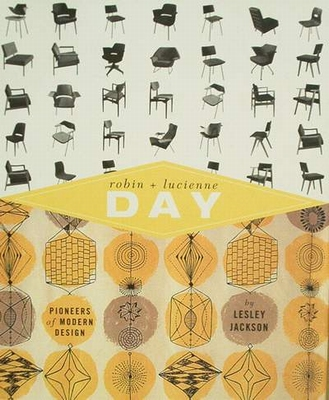Robin & Lucienne Day - Pioneers of Modern Design