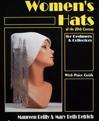 Women's Hats of the 20th Century