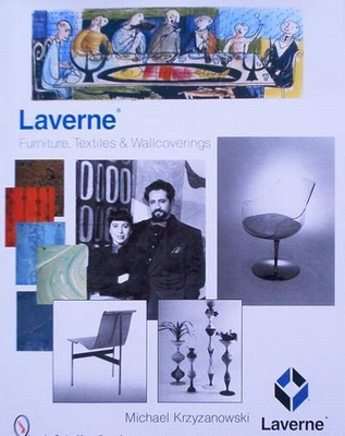 Laverne Furniture, Textiles, & Wallcoverings