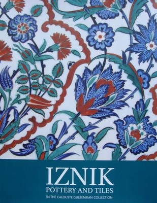 Iznik Pottery and Tiles