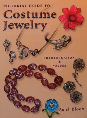 Pictorial Guide to Costume Jewelry - Price Guide