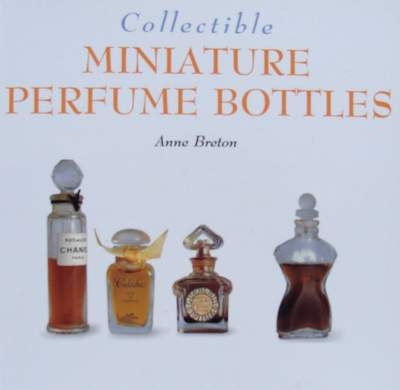 Collectible Miniature Perfume Bottles