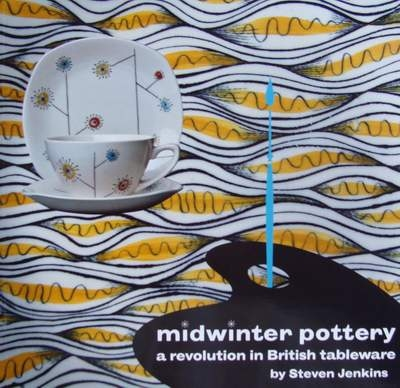 Midwinter Pottery - a revolution in British tableware