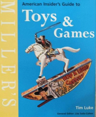 Miller's Toy's & Games