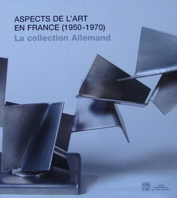 Aspects de l'art en France (1950-1970)