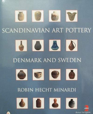 Scandinavian art pottery with price guide