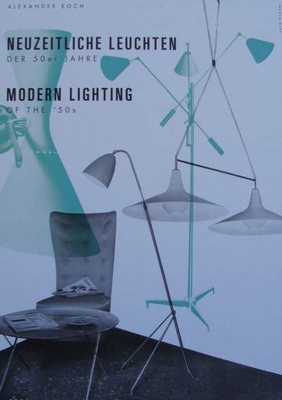 Modern Lighting of the 50s