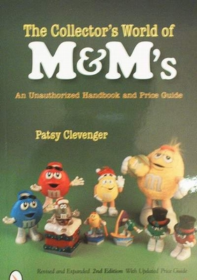 The collector's world of M&M's with price guide