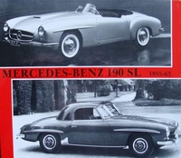 Mercedes-Benz 190SL 1955 - 1963