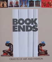 Bookends - Objects of Art and Fashion with price guide