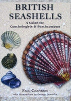 British Seashells - A Guide for Collectors and Beachcombers