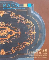 Rago Auction Catalog - Estate and Fine Art - October 1, 2005