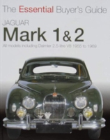 Jaguar Mark 1 & 2 - 1955 to 1969