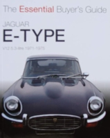 Jaguar E-type V12 5.3 litre - 1971 to 1975