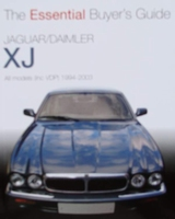 Jaguar / Daimler XJ - 1994 to 2003