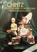 The Chintz collectors handbook & price guide
