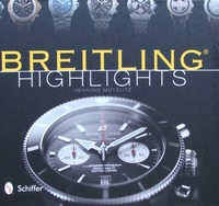 Breitling Highlights + Price Guide