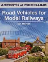 Road Vehicles for Model Railways