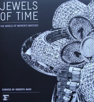 Jewels of Time - The World of Women's Watches