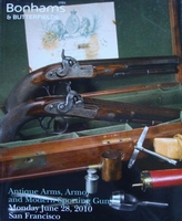 Bonhams & Butterfields - Antique Arms