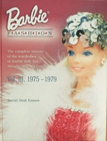 Barbie Doll Fashion Volume III 1975-1979