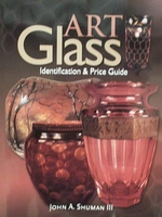 Art Glass - Identification & Price Guide