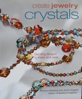 Create Jewelry - Crystals