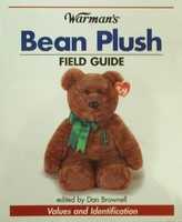 Bean Plush Field Guide: Values & Identification