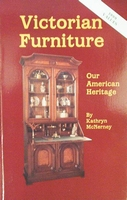 Victorian Furniture Volume 1