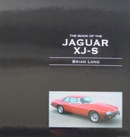 The Book of the Jaguar XJ-S