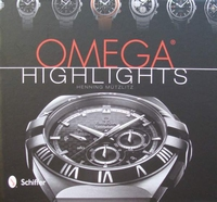 Omega Highlights with price guide