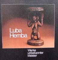Luba Hemba - Sculptures by unknown masters