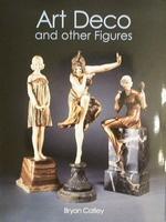 Art-Deco and other Figures