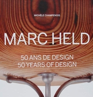 Marc Held - 50 Years of Design