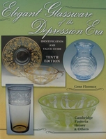 Elegant Glassware of the Depression Era