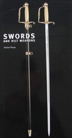 Swords and Hilt Weapons