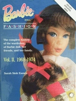Barbie Doll Fashions Volume II