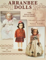 Arranbee Dolls: The Dolls That Sell On Sight