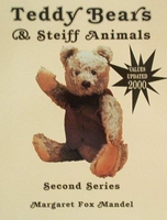 Teddy Bears And Steiff Animals 2nd Series
