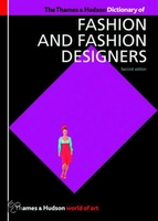 Dictionary of Fashion and Fashion Designers